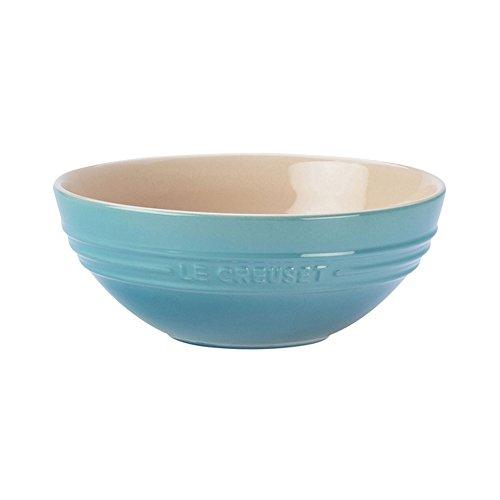 Le Creuset Stoneware Multi Bowl, Large, Caribbean