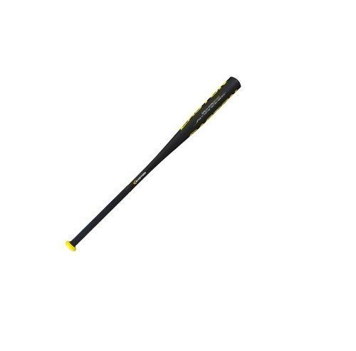 Easton F4 Fungo Baseball Bat, Black, 35-Inch / 22-Ounces (Infield Bat Fungo)