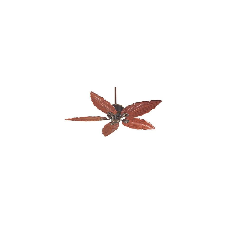 Hunter Fans 28522 Coronado Indoor Ceiling Fans in Amber