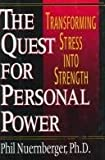 img - for The Quest for Personal Power by Phil Nuernberger (1996-04-16) book / textbook / text book