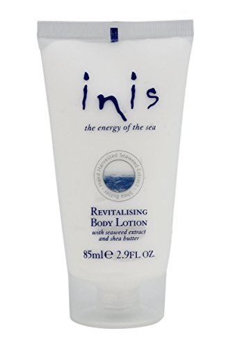 Inis The Energy Of The Sea Revitalizing Body Lotion, Travel
