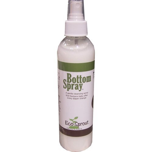 - Eco Sprout Bottom Spray