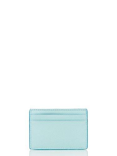 Kate Spade New York Glitter Bug Credit Card Holder Case