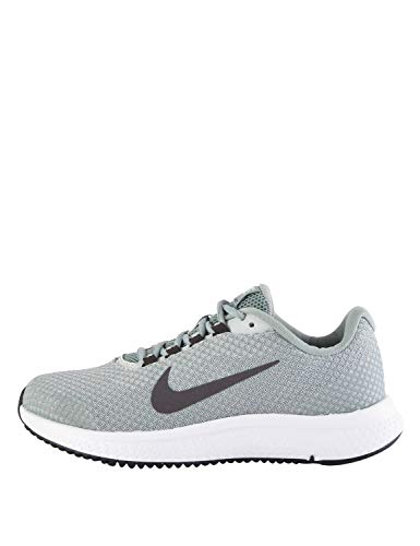 Grey Multicolore thunder De Chaussures light Running mica Green Compétition Wmns 302 Nike Silver Femme Runallday 0wvtPEqx