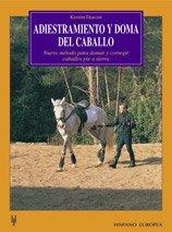 Adiestramiento y doma del caballo (Herakles) Tapa blanda – jun 2014 Kerstin Diacont Paquita Kriens Koens Editorial Hispano Europea S.A.
