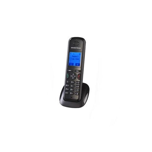GRANDSTREAM DECT IP Accessory Handset and Charger / GS-DP710 /