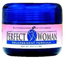 - Perfect Woman Breast Enlargement Cream, 4 oz