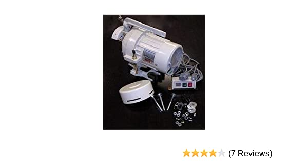 Amazon INDUSTRIAL SEWING MACHINE MOTORS HIGH SPEED CLUTCH MOTOR Simple Prizzi Sewing Machine