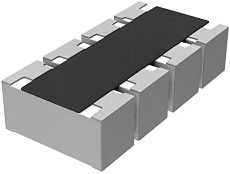 YC124-JR-071KL RES ARRAY 4 RES 1K OHM 0804 Pack of 10000