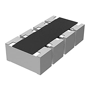 YC124-JR-0747RL RES ARRAY 4 RES 47 OHM 0804 Pack of 10000