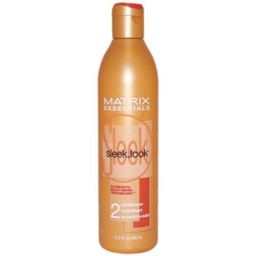 Matrix Sleek Look Smooth Conditioner 13.5-OunceOunce  Bottles