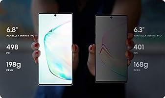 Samsung Galaxy Note10+ SM-N975F: Amazon.es: Electrónica
