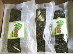 ニンジン葉の茶50g×3パック