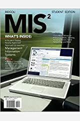 MIS2 (with Review Cards and CourseMate with eBook Printed Access Card) 2nd (second) edition Text Only Paperback