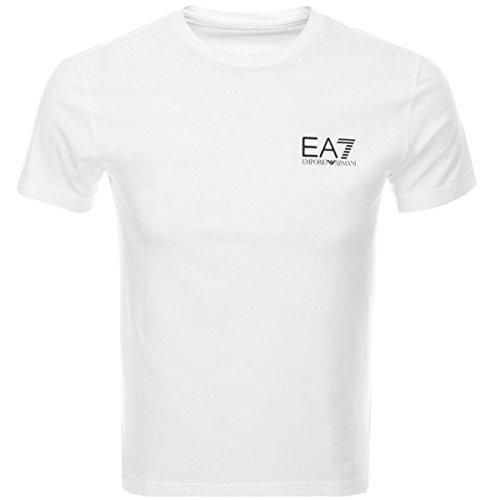 Emporio Armani T-shirt Top - 8