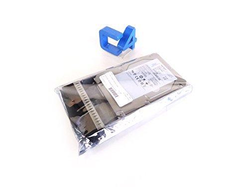 IBM 600GB 15K 6GB 3.5INCH SAS HDD 49Y1866 (Certified Refurbished)