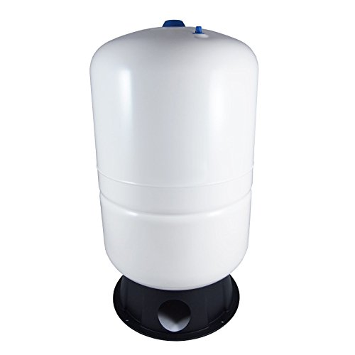 28 Gallon NSF RO Accumulator Storage Tank 1'' Female NPT by Pro Water Parts