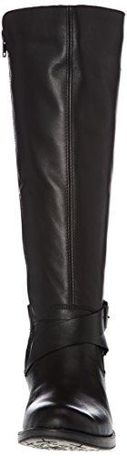 Remonte D4181 01 - Botas Mujer Negro - negro