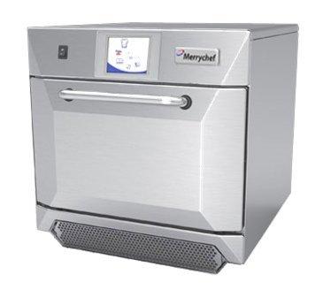 merrychef oven - 6