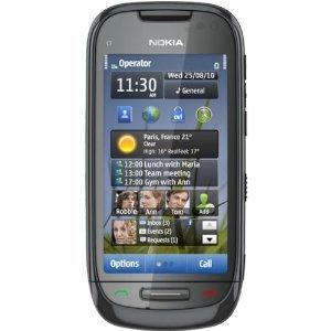Nokia C7 Unlocked Quadband Smartphone (Nokia Battery N8)