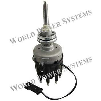 Wai distribuidores/limpiaparabrisas motores dst3801 distribuidor de encendido - dodge-b-series,