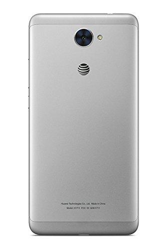Huawei Ascend XT2 16GB Prepaid Smartphone, Silver