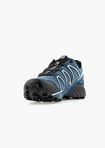 Denim Trail Herren Speedcross 4 Schuhe Running Salomon TYBqw