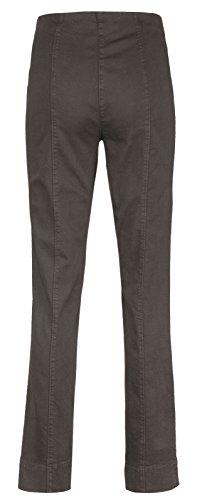 robell Marie Jeans Stretch Pantalones avispas Pantalones Delgado Pantalones Pantalones Slim Fit quiero Marie. Pedir 1–�?tamaños pequeño. marrón