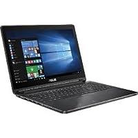 Asus Q552UB-BHI7T12 2-in-1 15.6″ Touch Laptop (Intel Core i7, Nvidia 940M GPU, 12GB RAM, 1TB HDD, Aluminum Black)