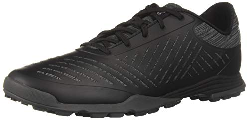9cc35a4bfefa adidas Womens Adipure Sport 2 Golf Shoe core Black Grey six Silver Metallic  8.5 M US