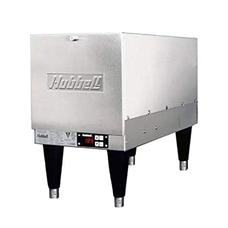 new products closer at hot sale online Amazon.com: Hubbell 6 Gallon Booster Heater, 12.0 kW, 208V ...