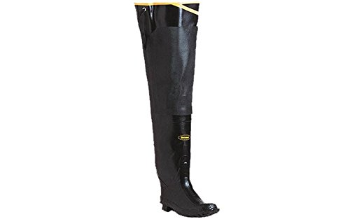 b28bad782e4 Lacrosse Men's Premium Hip Boot 32