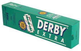 39 opinioni per Lamette Derby Extra