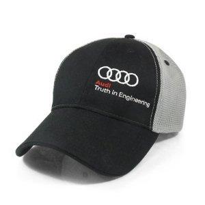 Audi – Accesorios awc640 de sarga gorra de malla/: Amazon.es ...