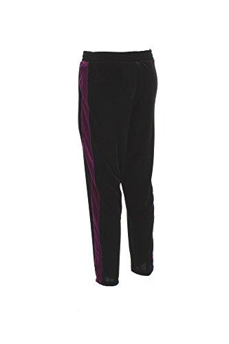 Pantalone Donna Lumi L Nero Lu-17612 Autunno Inverno 2017/18