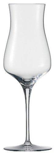 Zwiesel 1872 The First Collection Handmade Oak Aged Eau de Vie Glass, 12.6-Ounce, Set of 2 ()