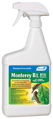 Lawn & Garden Products Monterey BT RTU Spray