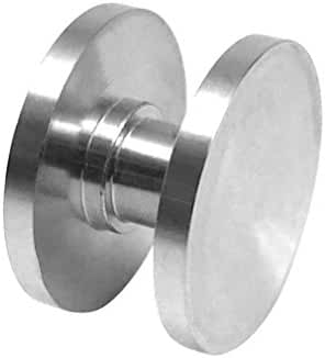 Mchoice Copper 606/608/R188 Bearing Thumb Button Set/Finger Cap for Fidget Hand Spinner EDC