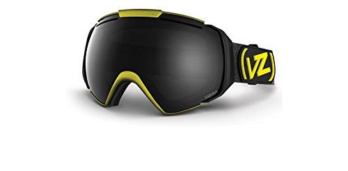 Von Zipper GMSN7ELK Mindglo Yellow El Kabong Visor Goggles Lens Category 4 - Kabong El Goggles