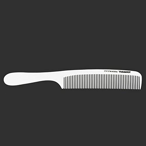 Werrox Professional Combs Hairdressing Brush Haircut Hair Salon Styling Barber Comb Kit   Model HRBRSH - 482   ()