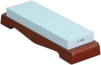 エビ印 スーパー砥石 台付 S1000 20mm IN-2210