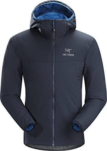 Arc'teryx Atom LT Hoody Men's (Tui, Medium) from Arc'teryx