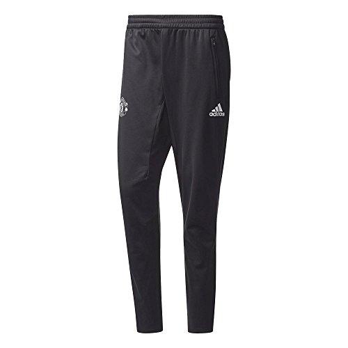 2017-2018 Man Utd Adidas UCL Training Pants (Black) (Ucl Training)