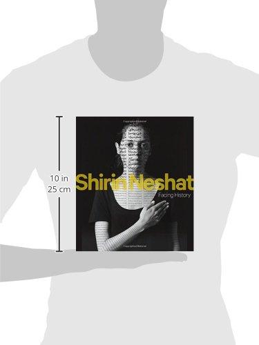 Shirin Neshat: Facing History (SMITHSONIAN BOO)