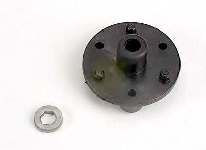 nitro rustler spur gear - 6