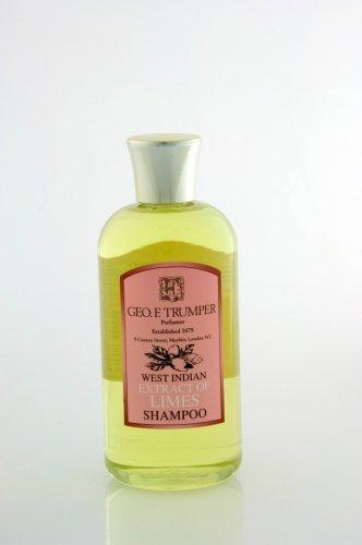 (Geo F. Trumper Extract of Limes Shampoo 200ml)