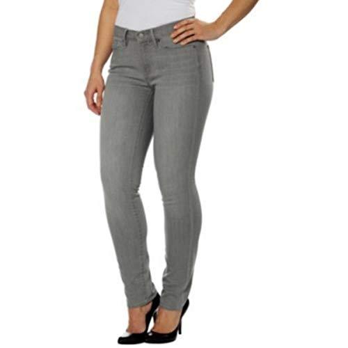Calvin Klein Ultimate Skinny Jeans (14x30, Grey)