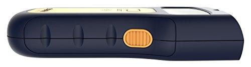 Sharkk Basics Stud Finder LCD Display Multi Scanning Multi Function Smart Stud Finders with Ergonomic Design