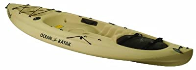 Ocean Kayak Caper Angler Sit-On-Top Sand Fishing Kayak