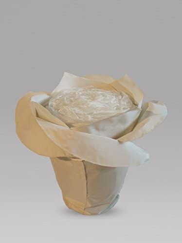 serafinum originelle textil urna en crema biodegradable – centena ...
